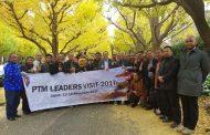 STIKES Muhammadiyah Sidrap Rintis Kerjasama Kampus di Jepang