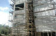 Proyek Rusun Panga' di Kebut Pembangunannya
