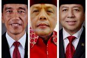 PARTAI PARSINDO: Penangkapan Setnov Bukti Komitmen Pemberantasan Korupsi Jokowi
