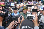Panglima TNI : Pembebasan Sandera di Papua Dilaksanakan Secara Senyap dan Teliti