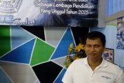 Makhfudi, SP, MM: Profesi Dosen Panggilan Nurani Membagi Pengetahuan