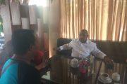Jimmy D Ijie Apresiasi Langkah Panglima TNI Tangani Masalah Tembagapura