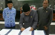 Wali Kota Madiun Setujui Tiga Raperda Inisiatif DPRD