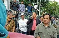 Selasa Depan Gugatan 'Class Action' Pedagang Pasar Mejosari Disidangkan