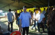Pemilihan Keuchiek Geudong-Geudong Kota Juang , Tgk Marzuki Menang Mutlak Raih 1.304 Suara