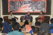 Sudin Parbud Jakut Gelar Seni Budaya di RPTRA