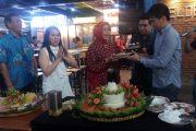 Geldboom Eatery Plaza, Ikon Tempat Nongkrong di Surabaya