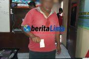 Apess !!! 2 Bulan Jadi Jurtul Kakek Usia   60 tahun Ditangkap Polisi