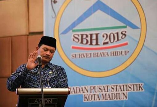 SBH Akan Dimulai, Sekda Kota Madiun Minta Petugas Serius