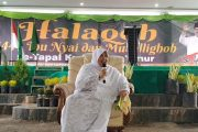 Nyai Makkiyah Dukung Gus Ipul untuk Jalankan Dawuh KH Fawaid As'ad