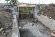 Tanggulangi Banjir Kali Seco, DPUSDA Kabupaten Malang Bangun Sudetan